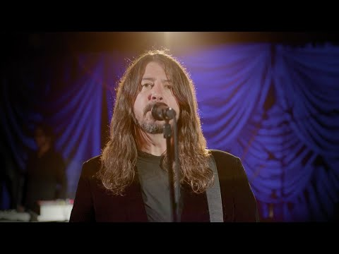 Foo Fighters - Times Like These (Celebrating America)