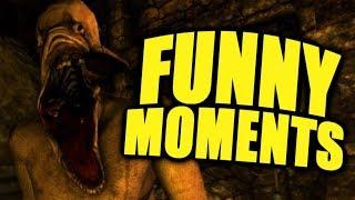 Amnesia FUNNY MOMENTS!