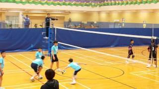 20170307_香港學界體育聯會北區小學分會 校際排球比賽