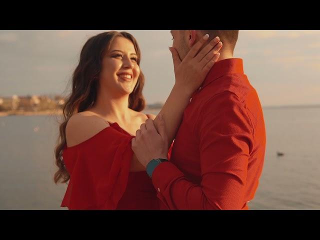 Kübra & Emre Wedding Story