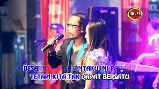 Arya Satria Feat. Rosynta Dewi Tak Dapat Bersatu LYRIC.mp3