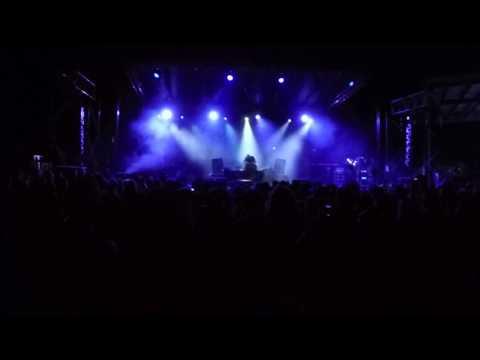 Amon Tobin Resonance Festival 17' full set