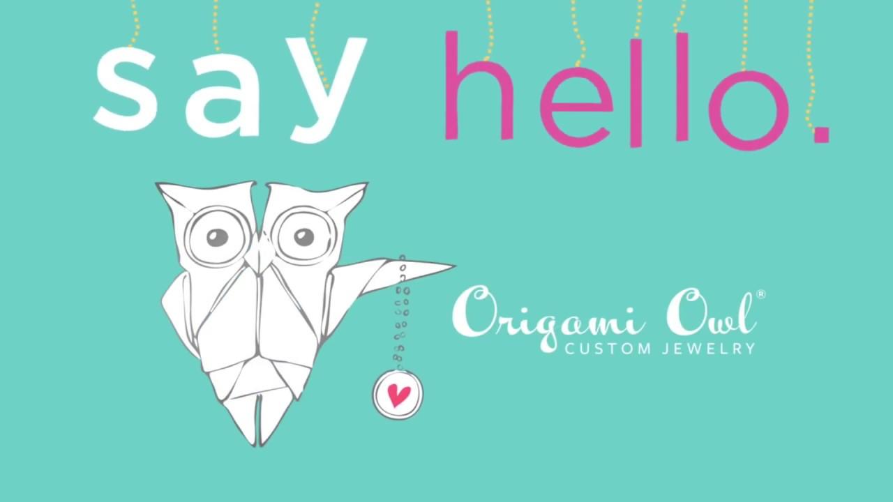 ORIGAMIOWL -