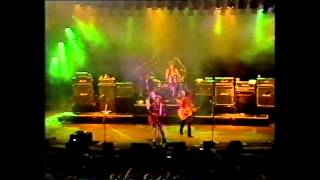 The Alarm - Declaration & Marching On , Live at Rockpalast 1984 ,720p