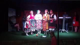 Gejzerske noći 2017. Gosti vokalna grupa