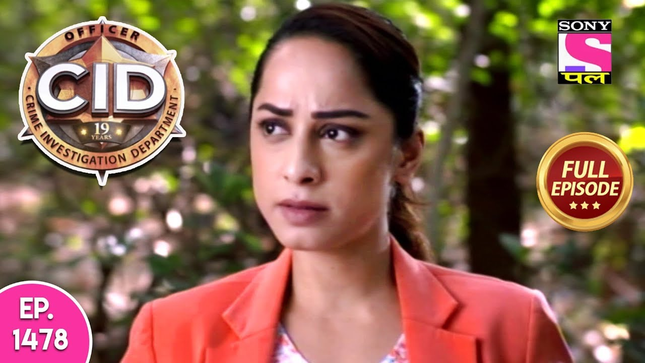Download CID - Full Episode 1478 - 10th May, 2019