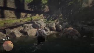 Red Dead Redemption 2 pt. 11
