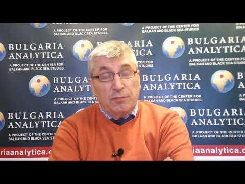 Илиян Василев : Ще се украинизира ли Беларус? Виртуалният реален президент Володимир Зeленски.