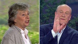 Binger Comedy Nights 2018: Margie Kinsky und Bodo Bach