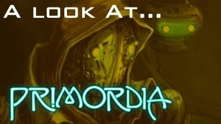 Primordia PC Gameplay Opinion and First Impressions Review