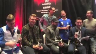 Baixar Backstreet Boys on KRBE at the 2018 BBMAs