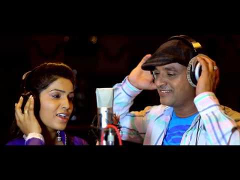 Raat - Surjit Bhullar & Sudesh Kumari - Full HD - Brand New Punjabi Songs thumbnail
