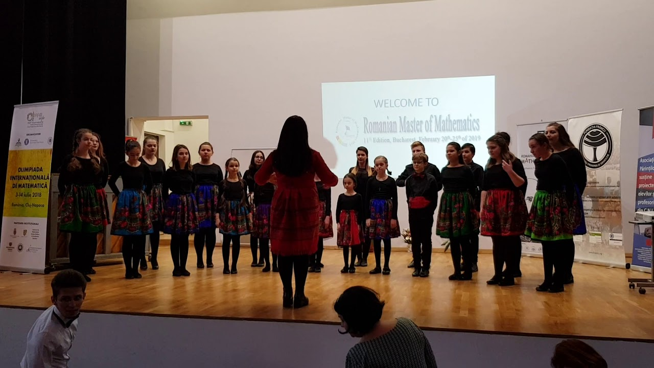 2019 02 21 - Liceul Tudor Vianu