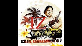 Baixar Israel Kamakawiwo'ole   Somewhere Over The Rainbow (Acapella)