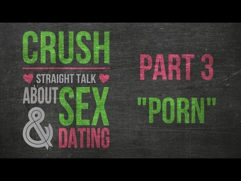 """Crush"" Part 3 – ""Pornography"" – Matt Woodward"