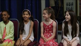 Meet The Matildas | Learning Magic Tricks