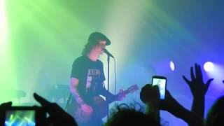 HIM - Into the Night [Live at the House of Blues in Chicago]