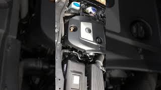 Probleme De Vibration Golf 4