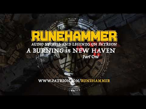 A Burning in New Haven: Part 1