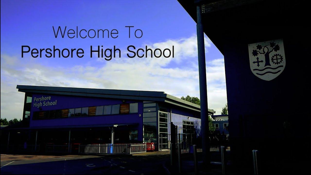 Download Welcome to Pershore High School