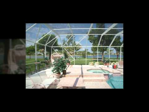 Get The Most Out Of Your Patio South FL | Screen Builders