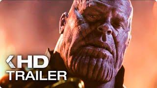 AVENGERS 3: Infinity War Super Bowl Spot & Trailer (2018)