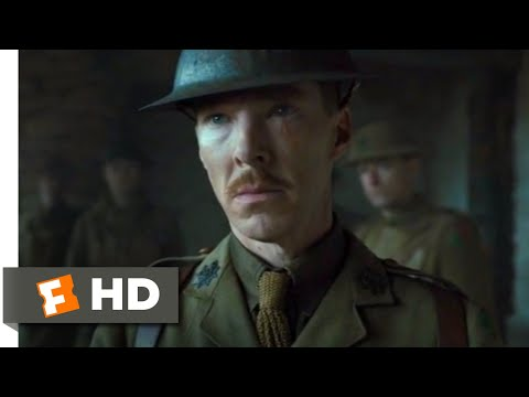 1917-(2019)---call-off-this-attack-scene-(9/10)-|-movieclips
