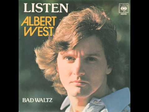 Albert West  Listen