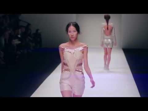 [RECAP] 2014 IFA Paris Fashion School Show at Shanghai SS Fashion Week
