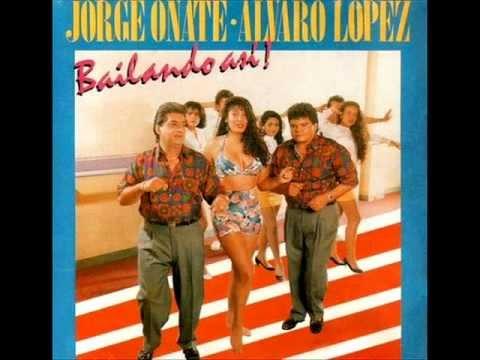 Enamorado Siempre (Jorge Oñate Y Alavaro Lopéz)