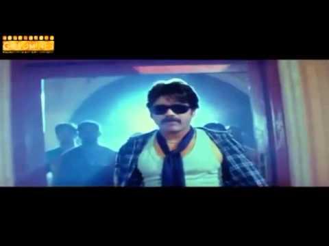 vlc record 2014 04 27 11h43m44s Nagarjuna as Raghu Rokda Superhit Action Dialogue Scene  King No 1 H
