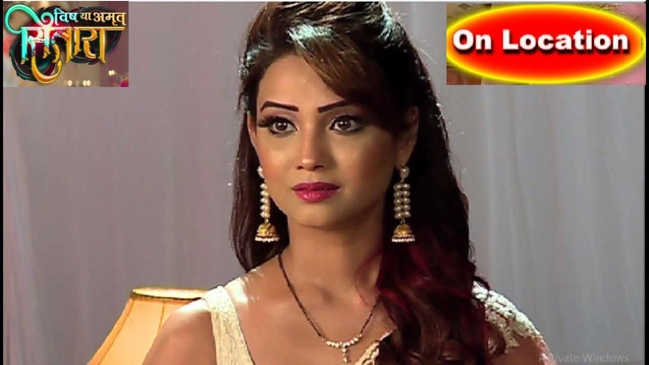 Download Vish Ya Amrit-Sitara | Serial | Upcoming Twist | Full Episode | On Location Shoot | Mix Pitara