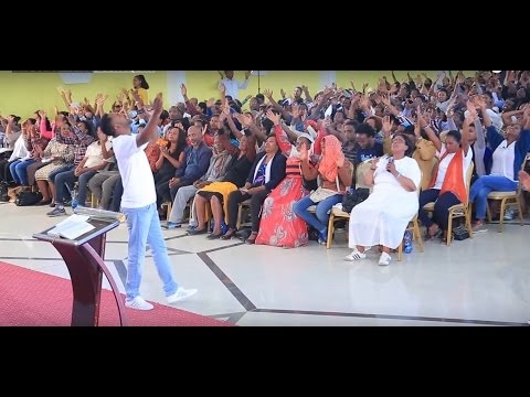 PRESENCE TV CHANNEL (WORSHIP AND PREACH)WITH PROPHET SURAPHEL DEMISSIE thumbnail