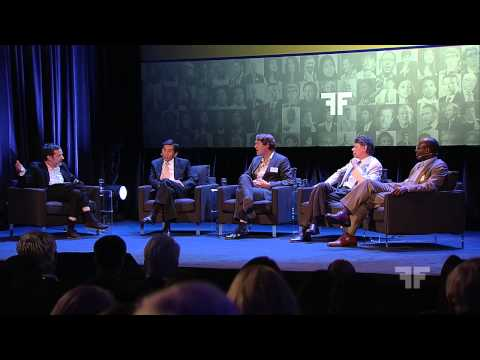 Façade Capitalism and Its Threat to Human Rights - Oslo Freedom Forum 2013