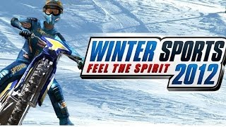Winter Sports 2012 - Gameplay