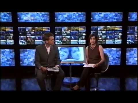 BBC3  7 OClock News  2003