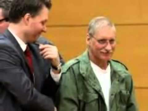 David Ranta, Jailed 23 Years, Is Freed And Suffers Heart Attack..