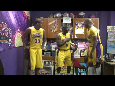 The Harlem Wizards are Coming to Rockaway, NJ