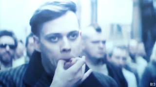 Bill Skarsgård // Believer xxx for [Saint Demon]
