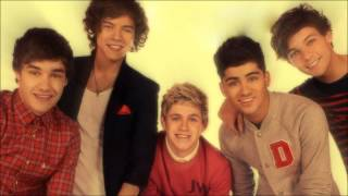 One Direction - Little Things ( Lyrics - Pictures ) (FAKE).m