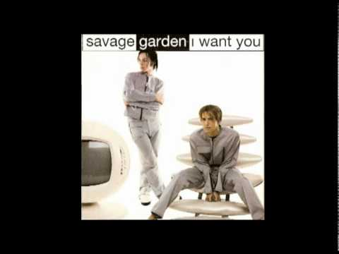 Savage Garden - I Want You (Bastone Club Mix)