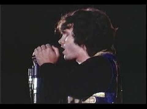 The Doors Alabama Song Whiskey Bar Live!