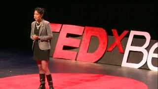 Saving lives by spreading simple solutions: Leslie Lang at TEDxBerkeley