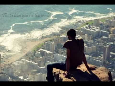 Coldplay - How You See The World - With Lyrics
