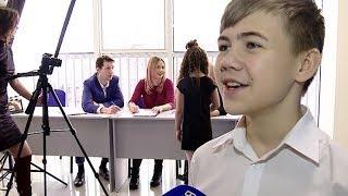 В Краснодаре открыт кастинг для детей и подростков с актерскими способностями