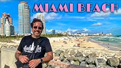 Miami Beach: Art Deco District Walking Tour - Traveling Robert