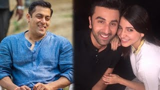 Ranbir Kapoor Gifts Anushka Sharma, Salman Khan Gets Emotional | Planet Bollywood News