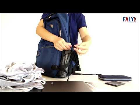 FALYBAGS: Bag Factory Offered Fair Price Laptop Work Bag