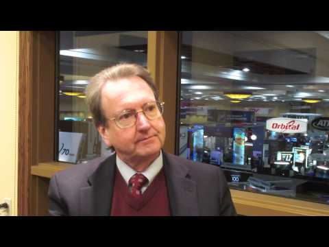 A Conversation with Dr. Scott Hubbard of Stanford University