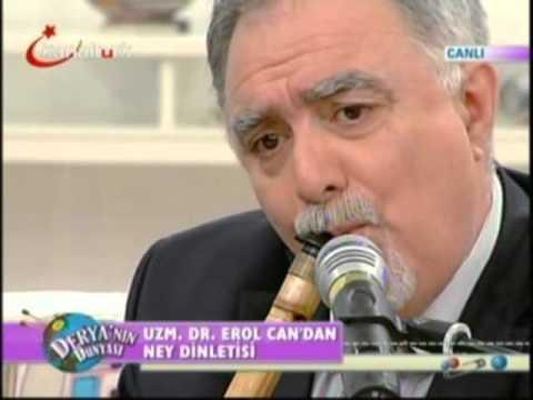 Ney Taksimi Dr Erol Can